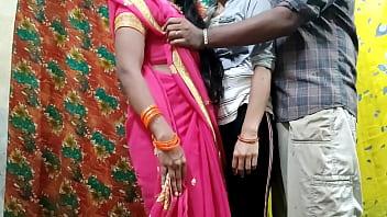 मुंबई आशु और उसके बहन को एक साथ चोदा